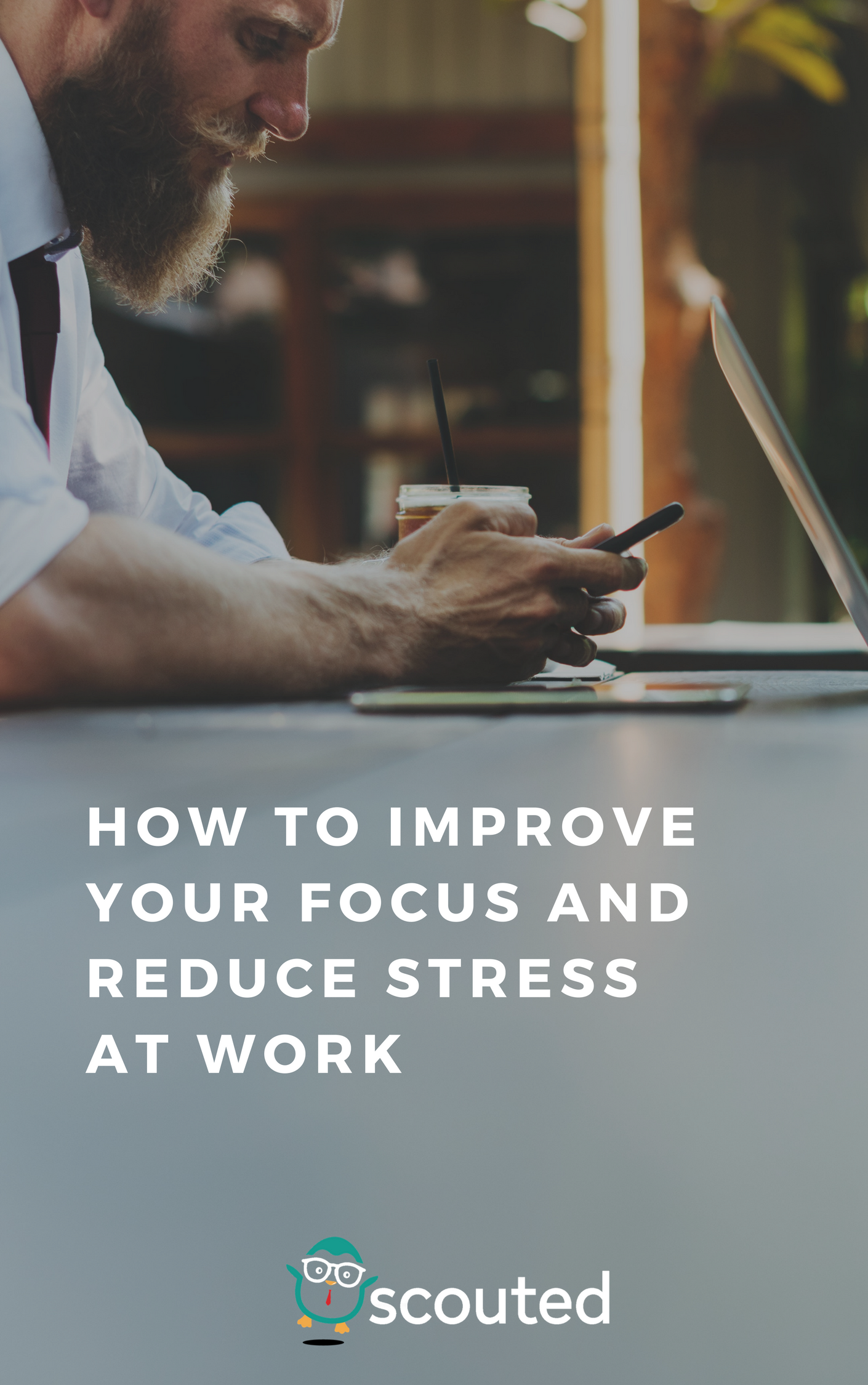 Every workplace has busy and slow seasons. Depending on where you work, you might even have to wear multiple hats. To-do lists pile up, email inboxes can get flooded, and, inevitably, you begin to feel overwhelmed. We're here to teach you a few ways to break through the clutter, banish distractions, knock out overly large to-do lists, and make focus your superpower in the workplace.