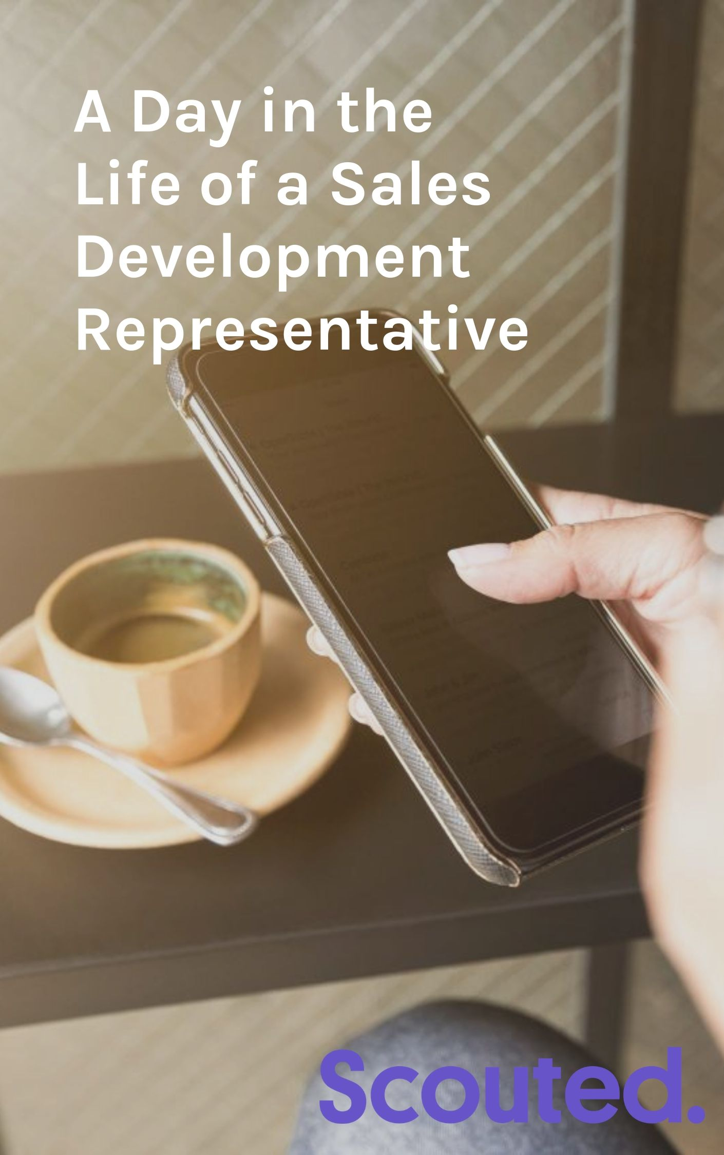 There are few careers that test basic abilities and tough skin more so than Sales. Within Sales, Sales Development Representatives are the drivers of the sales team. If a company is a military organization, Sales Development Representatives are the foot soldiers whose basic tasks can tip the scale in favor of success or failure.
