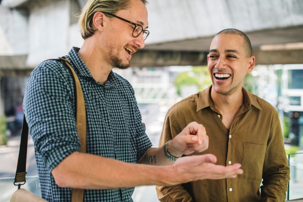 While hard skills are learned, soft skills are the things you bring to a job naturally. Things like your personality, natural talents, personal attributes, and insights. They shape how a person interacts with others effectively and cooperatively as well as how they go about solving new problems.