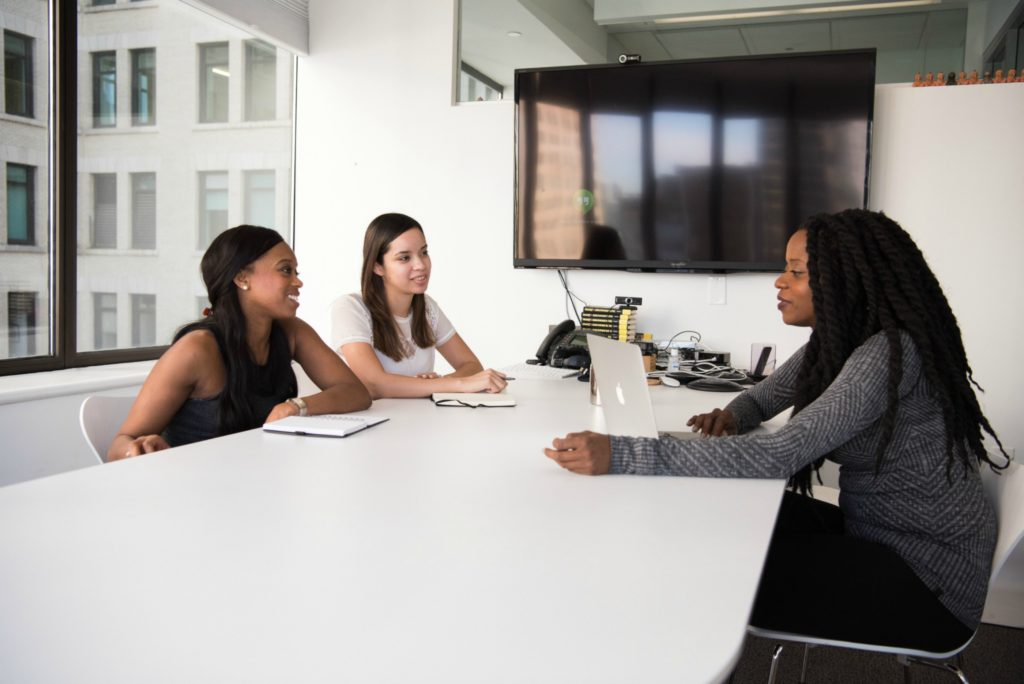 In a hiring manager's position, they have to select one candidate out of five, ten, maybe twenty interviewees. If all other interviewees seem excited about joining the company and one or two give the impression that this is just another interview to get out of their current job, a hiring manager 10 out of 10 times choose the candidate who is excited to join their company.