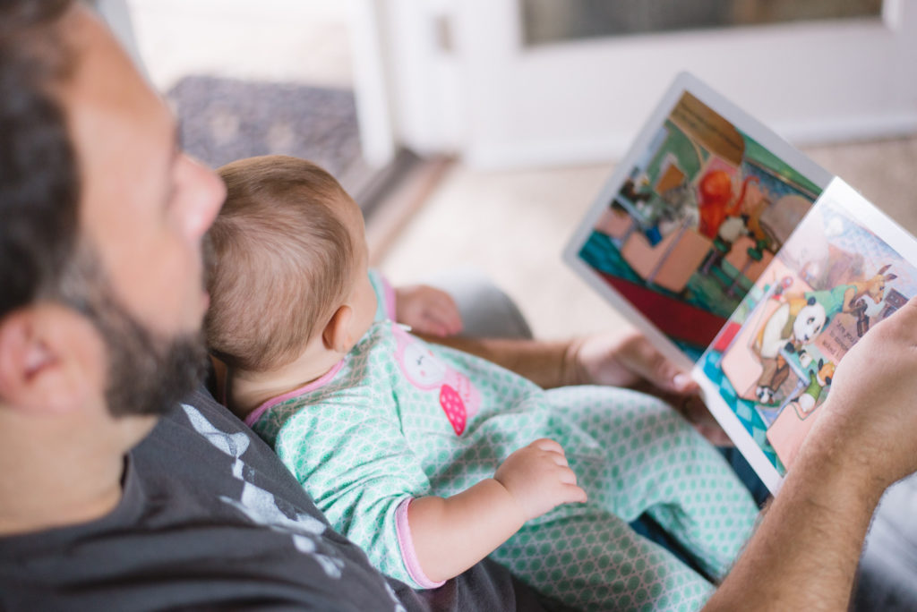 How to Work From Home With Your Family