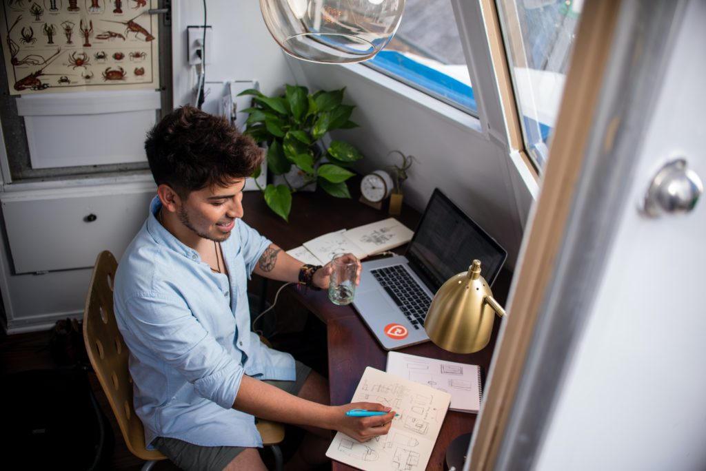 How to communicate with your manager about continuing remote work