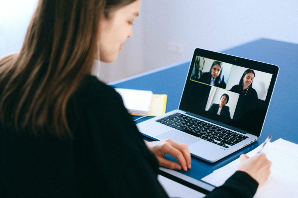 Future of Recruiting Series: Recruiting for a Remote Workforce